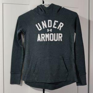 Under armour hoodies